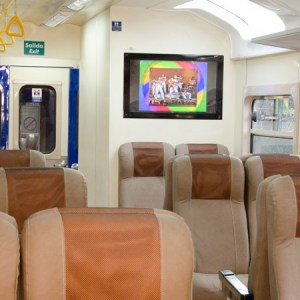 Viaja a Machu Picchu en el servicio de Tren Local para pobladores y comunidades