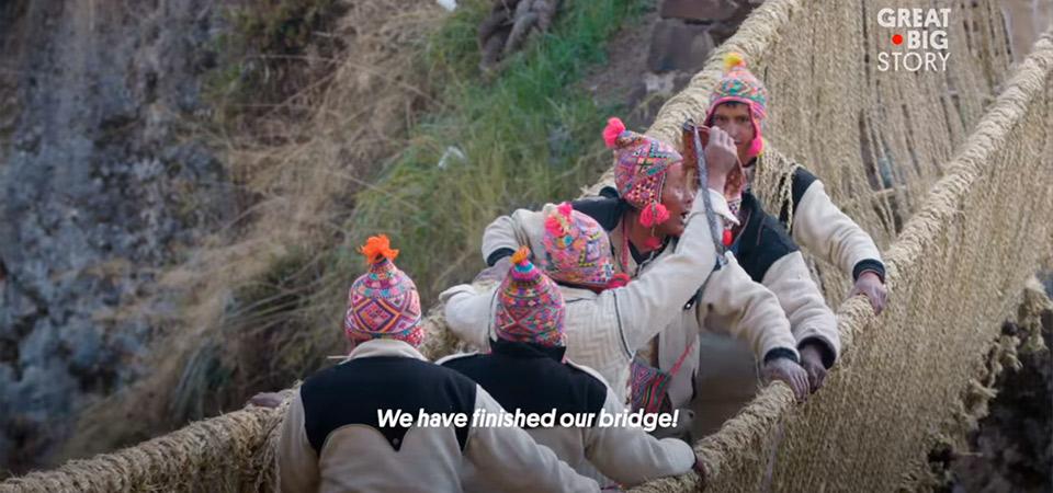 CNN de Estados Unidos presenta 4 historias sobre destinos en Perú