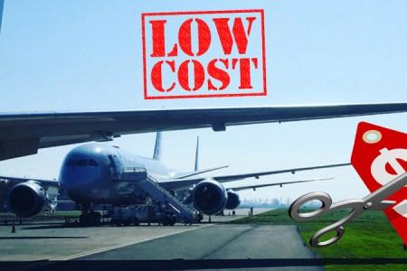 ¿Cómo viajar bien con aerolíneas de bajo costo?