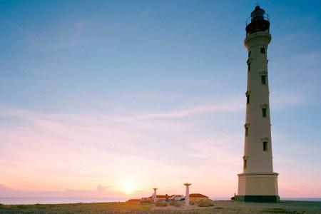 Aruba renueva y restaura sus patrimonios culturales