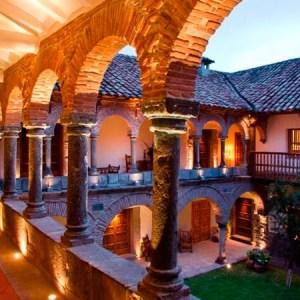 Condé Naste Traveler premia a cinco hoteles de Inkaterra