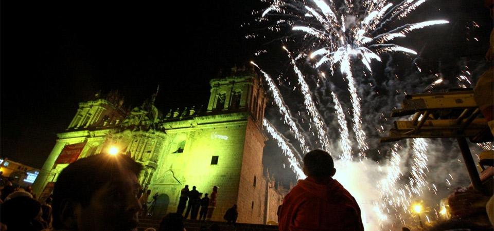 5 motivos para viajar y celebrar Año Nuevo en Cusco