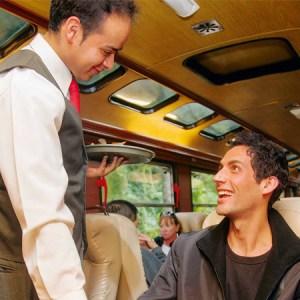 Tren a Machu Picchu: Inca Rail ofrecerá servicio Bimodal desde el 2 de enero