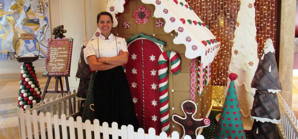 Celebra las fiestas de Navidad y Año nuevo en el JW Marriott Hotel Lima