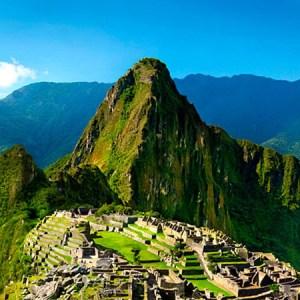 #WTA2017: Machu Picchu es la Mejor atracción turística del 2017