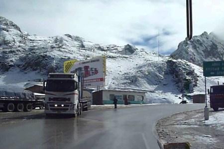 Turismo: ¿Donde encontrar Nieve cerca de Lima?