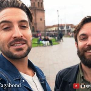 Youtube: Los Vagabrothers de viaje por Perú