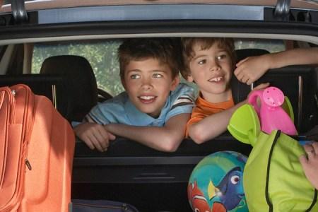 Viaje fin de año: Evita sobrecalentar el motor de tu auto