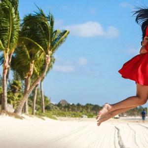Los diez mejores destinos en el Caribe para viajar el Día de San Valentín