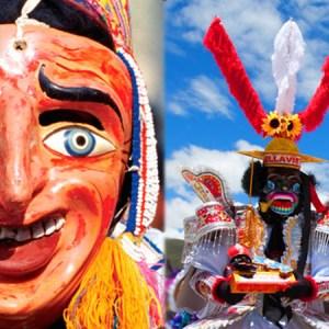 Destinos para viajar en el mes de Enero en Perú