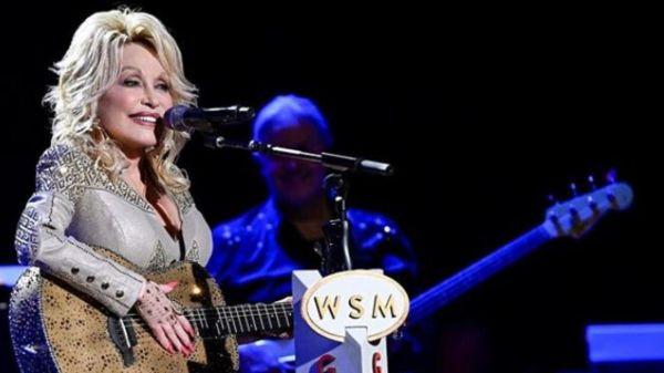 Dolly Parton challenge: ecco cos
