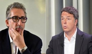 """Lucio Presta, chi è il """"manager dei vip"""" indagato per finanziamento illecito con Matteo Renzi"""