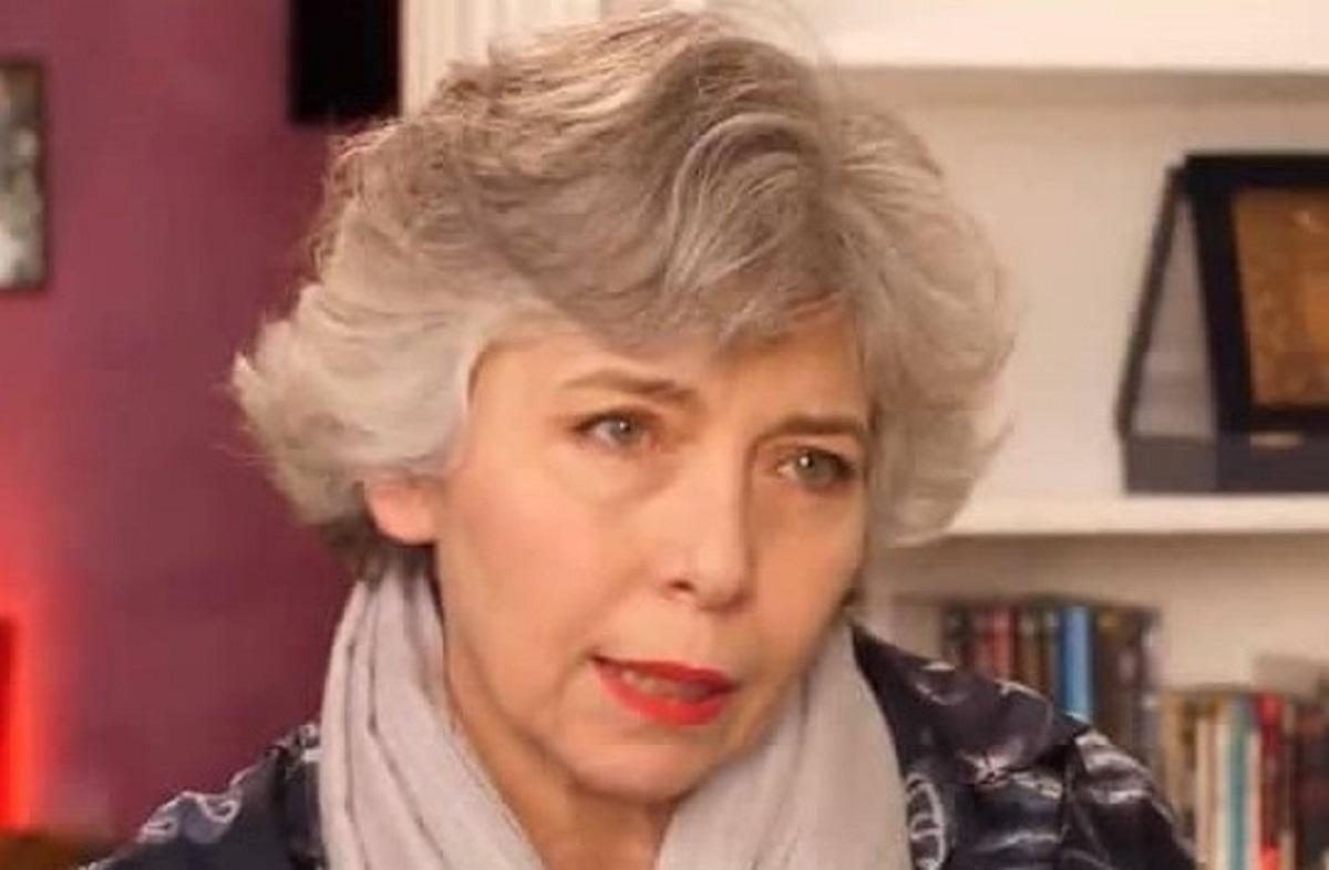 Irene Pivetti, sequestrate alla sua società 1,3 milioni di mascherine Ffp2 importate dalla Cina
