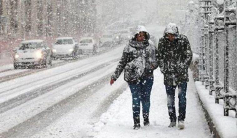 Previsioni del tempo, in arrivo la Nina. Assisteremo alla neve in pianura?