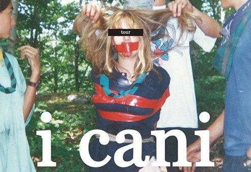 Il sorprendente album d'esordio de I Cani