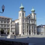 Capitali europee della Cultura 2025: nominate Gorizia e Nova Gorica