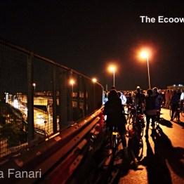 Ciclisti in Tangenziale