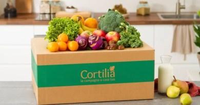 Cortilia, round da 34 milioni di euro