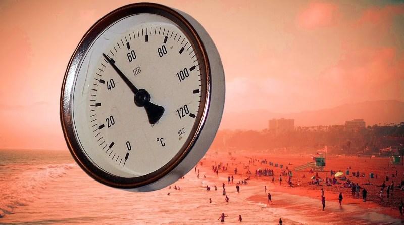Quando la città scotta: vulnerabili e vittime del calore urbano