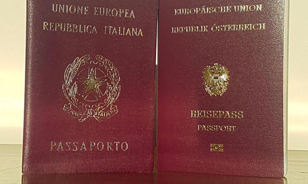 Passaporto Elettronico 2019 Come Si Richiede E Cosa Fare In