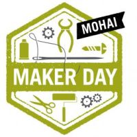 maker day logo