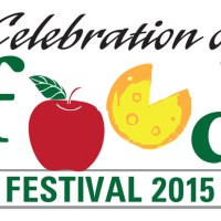 Celebration of Food Logo 2015