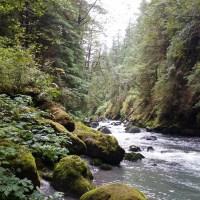 Washington's Boulder Creek