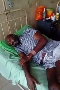 Shocking Updated: Nigerian Actores Obi madubwogu Die Few Minutes ago