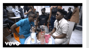 VIDEO : Vector – Gee Boys ft. CDQ