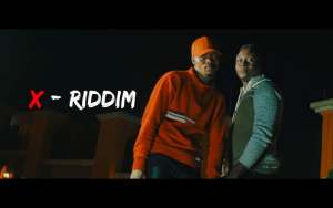 Behind the Scenes Photos of Xriddim 'Live My Life' Video (Check them out)