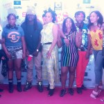 RocKNana And L-J Saaaviour Reconcile At Ladies Night Out 2018