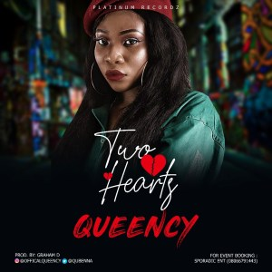 MUSIC: Queency – Two Hearts