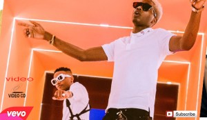 Music: Wizkid ft G Mix Berry – Fever (S.S Version)