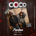 Friction  -CoCo  (ft. Zeal )(Prod. by FoxBeats)