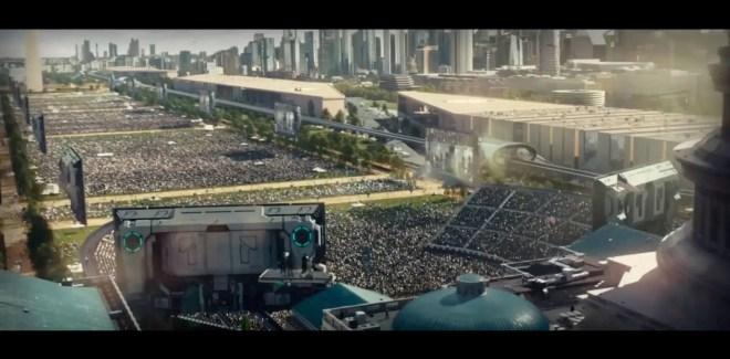 curso simulación de crowds 3d
