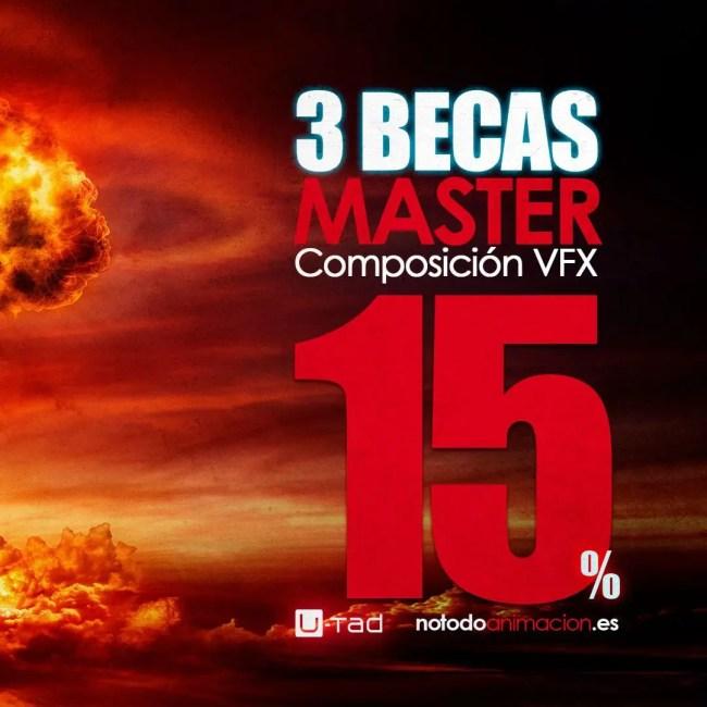 curso composición VFX online