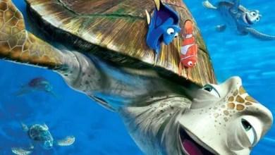 Photo of Buscando a Nemo 2