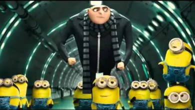 "Photo of ""GRU"" Mi Villano Favorito 2"