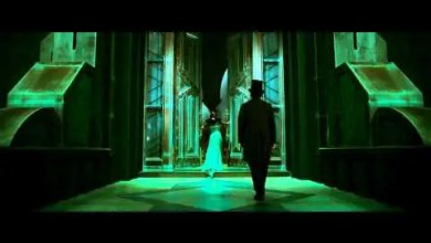 Photo of Otro gran estreno para 2012. Oz, Un mundo de fantasía.