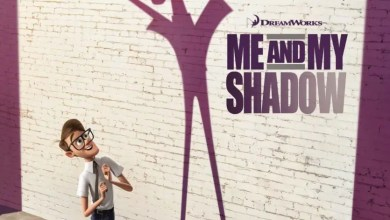 Photo of Me And My Shadow. La nueva pelicula de Animacion de DreamWorks