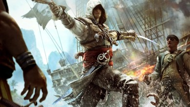 Photo of Trailer Assassin's Creed 4.