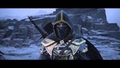 Photo of The Elder Scrolls Online. Acojonante cinematica CGI