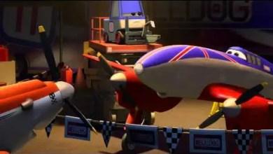 Photo of Otra super Produccion 3D made in Disney. Aviones.