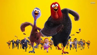 Photo of Estrenamos peli de animacion. Free Birds.