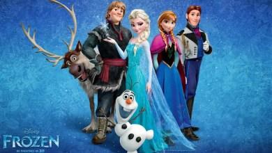 Photo of Frozen: El Reino del Hielo en Animación 3d