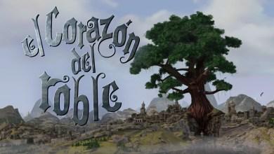 Photo of El Corazón del Roble.  Animación 3d