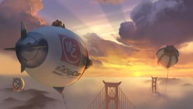 Photo of Estreno: Big Hero 6