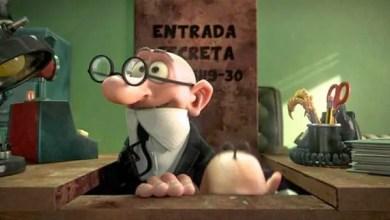 Photo of Proximamente: Mortadelo y Filemón contra Jimmy el Cachondo