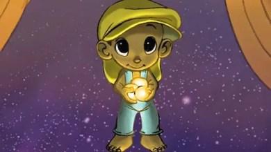 Photo of Cortometraje de animación: Yaku