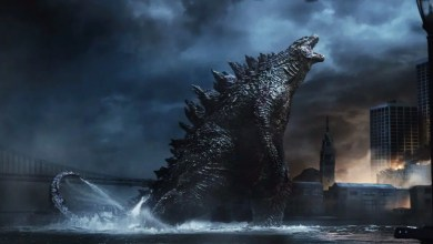 Photo of Cinco Nuevos Trailers de Godzilla
